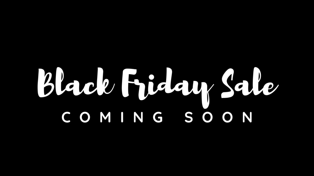 Springbrook Golf Shop Black Friday Sale Coming Soon Naperbrook