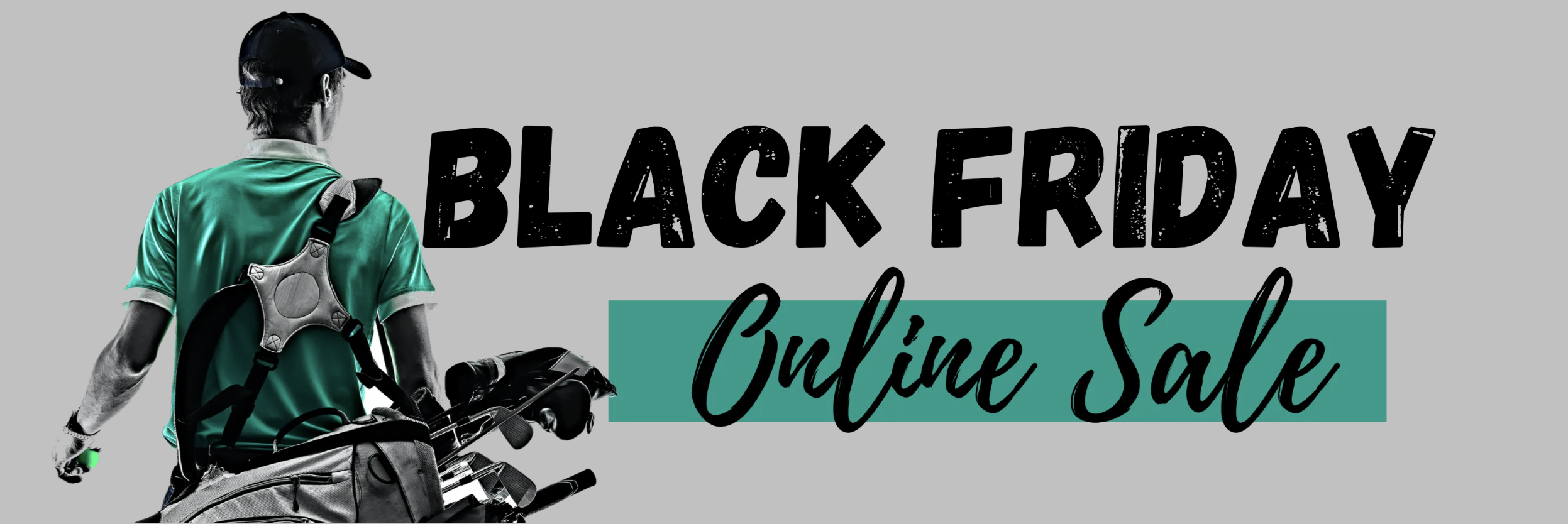 Our Pre-Black Friday Sale starts this Friday!