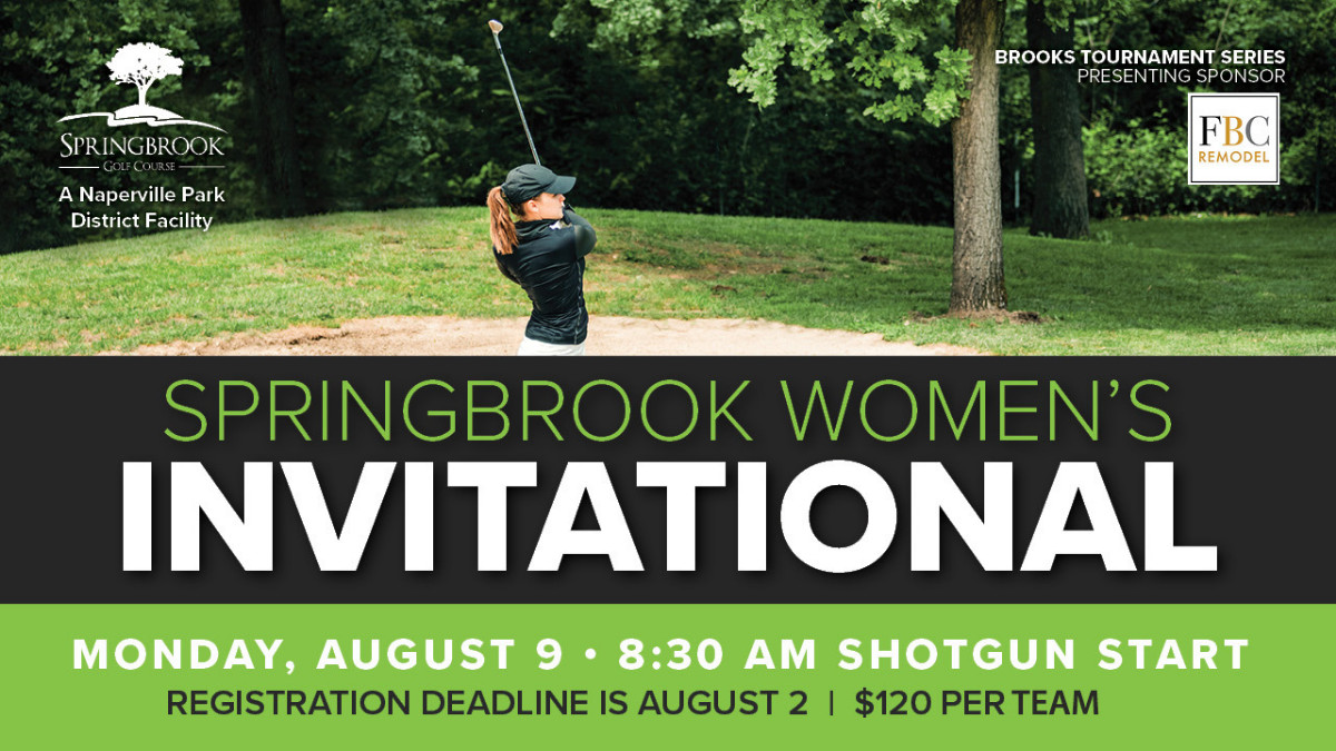 Springbrook Women's Invitational